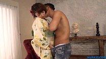 Superios POV Japanese sex along tight Risa Mizuki - 9Club.Top