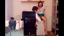 secretary seduce boss - Cheryl Hines Naked thumbnail