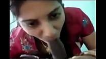 Newly married desi bhabhi bj and fucked thumbnail