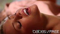 (Mia Malkova, Kris Slate) - Blonde Embrace - BABES