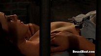 No Escape 2: Mistress Caught Two Lesbian Slaves...