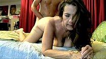 Kinky mature babe enjoys a hard fucking pornhub video