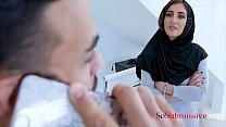 Jezebeth, Pledges To Be Her Brother Submissive Slut- Hijab Stories