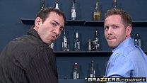 Brazzers - Milfs Like It Big - Revenge On A Gold Digging Slut Scene Starring Nikita Von James And Jo