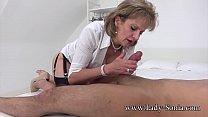 Lady Sonia Gives Her Lad A Happy Ending Vorschaubild