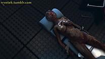 Lara Croft Experiment />                             <span class=
