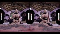 VR Cosplay X Huge Titted Jordan Pryce Is A Sex ...
