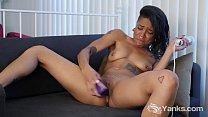 Pierced Yanks Ebony Jessica Creepshow