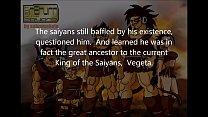 Who was the Original Super Saiyan God