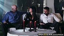 Brazzers - Mommy Got Boobs - (Toni Ribas) - Hellvira Mistress Of The Fuck thumbnail