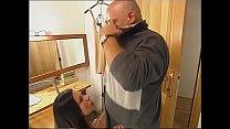 Geiler Fick Backstage mit geiler Schlampe - german Vorschaubild