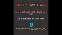 Super Body Show Blonde on Webcam - www.hotcamgirls.co