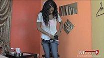 Porno Casting Interview mit der Studentin Lexxy... thumb