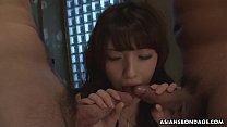Kanako Iioka likes to have wild sex with many guys's Thumb