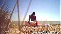 Chubby blowjob beach - more in beachpornvideos.com pornhub video