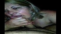 Grandma from EpikGranny.com sucking and licking cock thumbnail