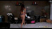 Latina Maid 012