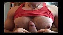 Huge Pecs & Dick Sucking Ii