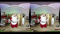 WankzVR - Santa&039;s Wankzshop [VR Porn]