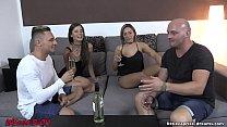 Swingers Party: xxx gay video thumbnail