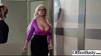 Hardcore Sex Scene In Office With Slut Naughty Busty Girl (bridgette b) clip-05