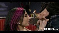 Засадил жене в анал порно