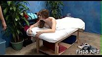 Eroctic massage pornhub video