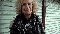 Béatrice, une mature aux gros seins fan de sodomie pornhub video