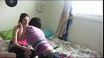 Young Lesbians  Lick Each Others Pussies Par 2 s Pussies Par 2 LesbianCamTv com
