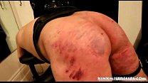 Жестокое избиение раба госпожой фото