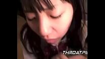 17087 0018 Japanese Schoolgirl Gets Cum Shoved in her Throat preview