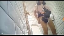 Asian Public Toilet Cam - Part 4