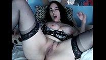 Cum filled pussy 2