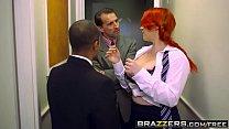 Brazzers - Big Tits at School -(Harmony Reigns Tony De Sergio) - Dress Code Cunt