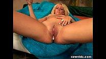 Kylie Morgan Slutty Blonde Big Black Cock POV pornhub video