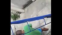 Noiada de Recife ,bairro de nova descoberta - fazendo um boquete e dando o rabo atrás do posto de saúde