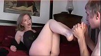 Milf Foot Feitsh Vorschaubild
