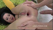 Teen Cock Addict Taissia Shanti Enjoys Her Firs... Thumbnail