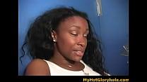 Gloryhole video 8