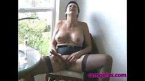 Mature Solo Free Granny Porn Video