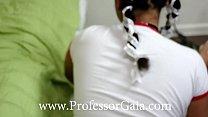 Stepdad teaches daughter how to use Fleshlight - twitter/snap @Professor GAIA thumbnail
