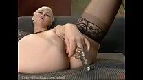 Chloe Camilla Anal Masturbation صورة