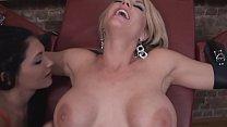 Carissa Tits and Toes