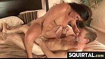 Best screaming orgasm squirt female ejaculation 23