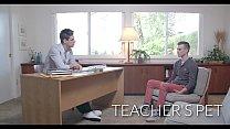 NextDoorRaw Twink Wants HOT Teacher's Bareback Dick