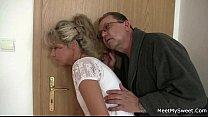 sex into her tricks parents His