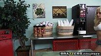Brazzers - Baby Got Boobs  (Sammie Spades)( Marco Banderas) - Convenient Whore thumbnail