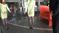 Female game RI which works  vol.20 [스튜어디스 승무원 stewardess]