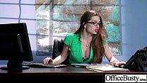Bigtits Office Girl (veronica vain) Banged Hardcore movie-30 pornhub video