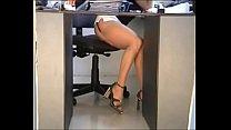 falda la bajo - piernas Ricas